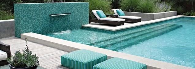 Zoutwater zwembad aanleggen